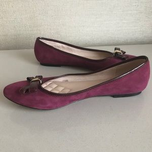 Vince Camuto 'Timba' Flat